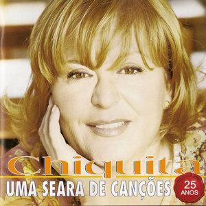 Chiquita 歌手頭像
