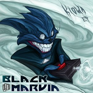 Black Marvin 歌手頭像