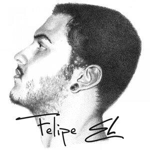 Felipe El アーティスト写真