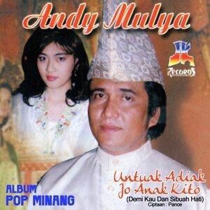 Andy Mulya 歌手頭像