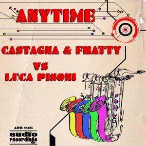 Castagna, Fratty, Luca Pisoni 歌手頭像