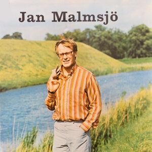 Jan Malmsjo 歌手頭像