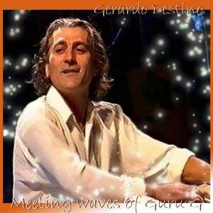 Gerardo Destino 歌手頭像