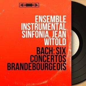 Ensemble Instrumental Sinfonia, Jean Witold 歌手頭像