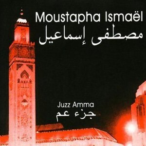Moustapha Ismaël 歌手頭像