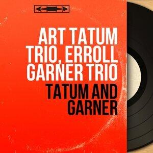 Art Tatum Trio, Erroll Garner Trio 歌手頭像