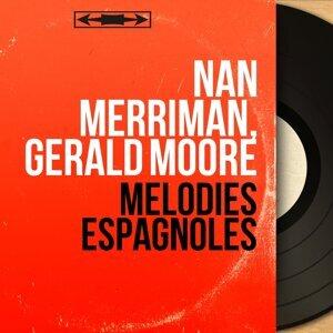 Nan Merriman, Gerald Moore 歌手頭像