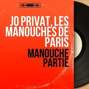 Jo Privat, Les manouches de Paris 歌手頭像