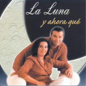 La Luna 歌手頭像