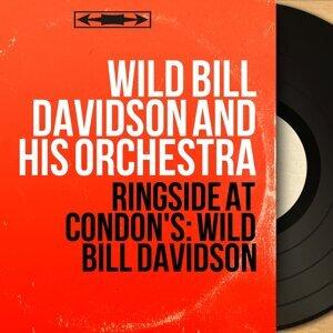 Wild Bill Davidson and His Orchestra 歌手頭像