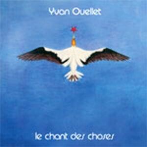 Yvan Ouellet 歌手頭像
