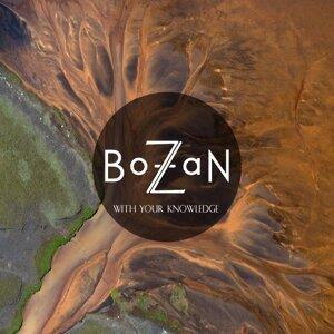 BoZaN 歌手頭像