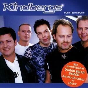 Kinbergs 歌手頭像
