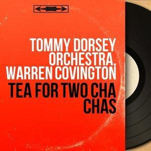 Tommy Dorsey Orchestra, Warren Covington 歌手頭像