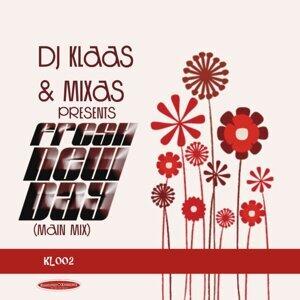 Dj Klaas & Mixas 歌手頭像