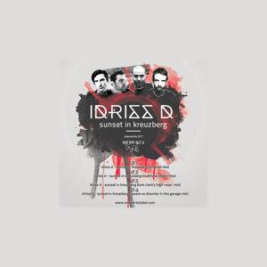 Idriss D 歌手頭像