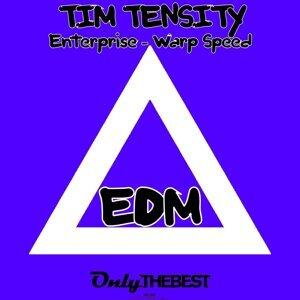 Tim Tensity アーティスト写真