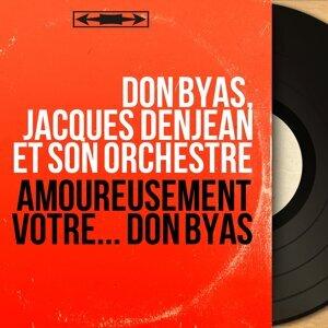 Don Byas, Jacques Denjean et son orchestre 歌手頭像
