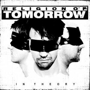Religion of Tomorrow 歌手頭像