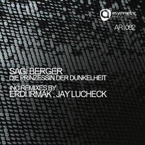 Sagi Berger 歌手頭像