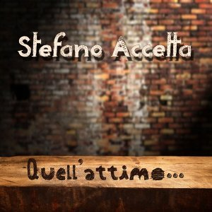 Stefano Accetta 歌手頭像