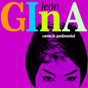 Gina León 歌手頭像
