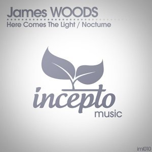 James Woods 歌手頭像