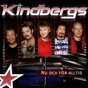 Kindbergs 歌手頭像