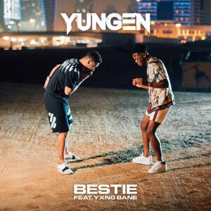 Yungen 歌手頭像