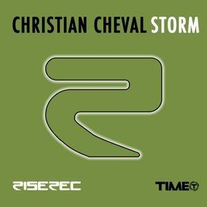 Christian Cheval 歌手頭像