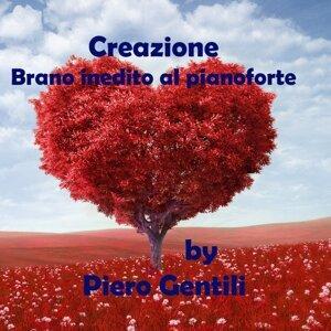 Piero Gentili アーティスト写真