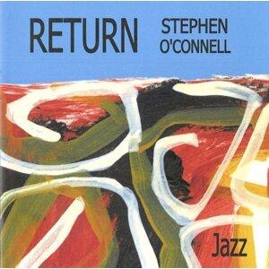 Stephen O'Connell 歌手頭像