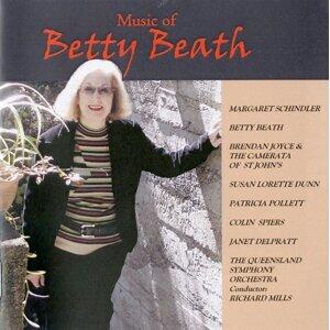 Betty Beath 歌手頭像