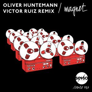 Oliver Huntemann 歌手頭像