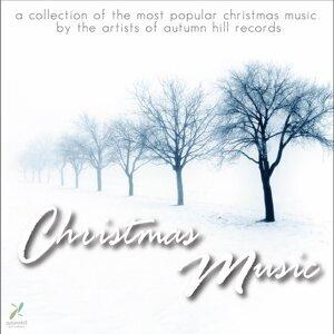 Christmas Music Collection アーティスト写真