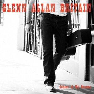 Glenn Allan Britain アーティスト写真