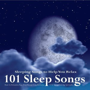 Long Sleeping Songs to Help You Relax All Night