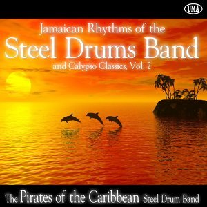 Pirates of the Caribbean Steel Drum Band