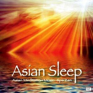 Asian Sleep 歌手頭像