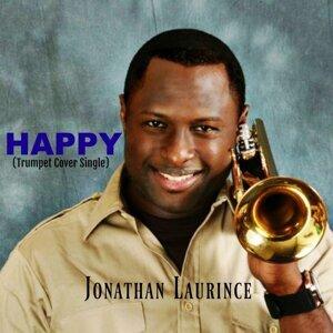 Jonathan Laurince 歌手頭像