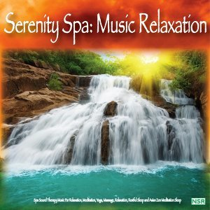 Serenity Spa: Music Relaxation