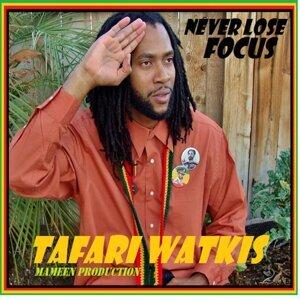 Tafari Watkis 歌手頭像