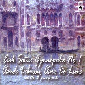 Michael Silverman, Erik Satie, Claude Debussy 歌手頭像