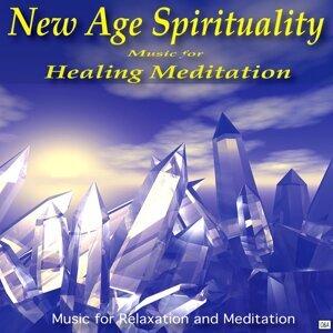 New Age Spirituality アーティスト写真