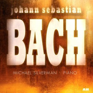 Michael Silverman and Johann Sebastian Bach アーティスト写真
