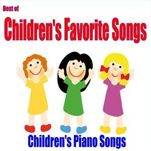 Children's Piano Songs 歌手頭像