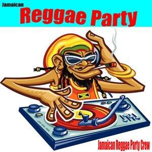 Jamaican Reggae Party Crew アーティスト写真