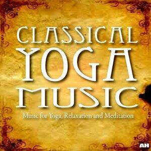 Classical Yoga Music アーティスト写真