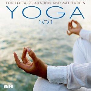 Yoga 101 歌手頭像