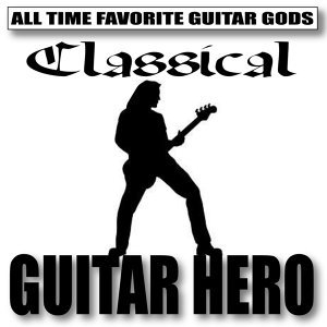 All Time Rock Guitar Gods 歌手頭像